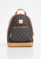 POLO - Iconic backpack - brown