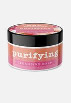 hey gorgeous - Purifying Botanical Rich Cleansing Balm