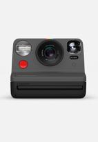 Polaroid - Polaroid now i-type camera - black