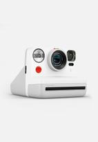 Polaroid - Polaroid now i-type camera - white