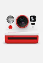 Polaroid - Polaroid now i-type camera - red