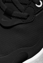Nike - React Art3mis - black / white