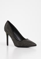Madison® - Samara court - black