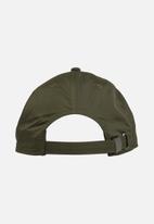 Tommy Hilfiger - Baseball cap tailored recycled nylon - botanical garden