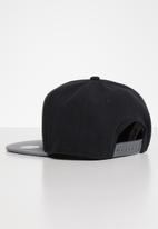 Converse - Can courtside cap - black