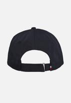 Tommy Hilfiger - Tommy hilfiger embroidery cap - sky captain