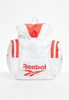 Reebok - Classic archive bp - white