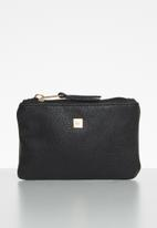 Roxy - Live in wonder wallet - black