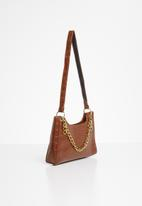 Superbalist - Shoulder bag-tan