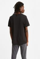 Levi's® - Relaxed graphic tee - jet black