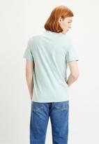 Levi's® - Short sleeve original hm tee - blue
