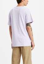 Levi's® - Short sleeve relaxed fit tee - white