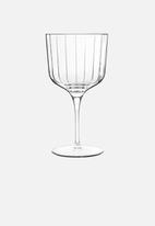 Luigi Bormioli - Bach gin glass set of 4