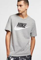 Nike - NSW icon futura tee - multi