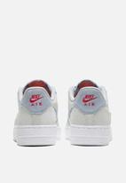Nike - Nike air force 1 lv8 1 - pure platinum/indigo fog