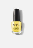 OPI - Nail Lacquer - Don't Tell a Sol