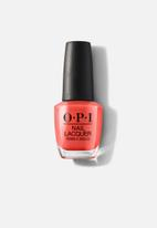 OPI - Nail Lacquer - My Chihuahua Doesn't Bite Anymore