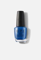 OPI - Nail Lacquer - Mi Casa Es Blue Casa