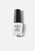OPI - Nail Lacquer - Hue is the Artist?