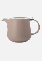 Maxwell & Williams - Tint teapot 1.2l - rose