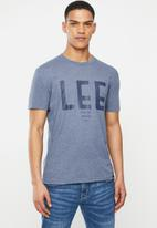 Lee  - Workwear lee - blue