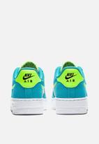 Nike - Nike air force 1 lv8 1 - oracle aqua/ghost green/coral