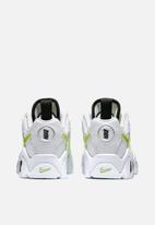 Nike - Nike air barrage low - white/volt-black