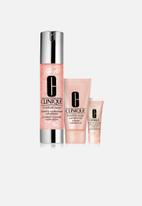 Clinique - Skin Care Specialists: Supercharged Hydration