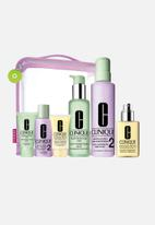 Clinique - Great Skin Everywhere: 3-Step Set For Drier Skin