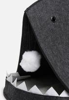 Pet Collection - Cat lounge - dark grey