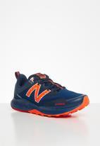 New Balance  - Nitrel - navy (410)
