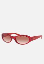 Vogue - Vogue 0vo5315s 280313 53 - pink gradient