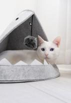 Pet Collection - Cat lounge - light grey