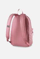 PUMA - Puma phase backpack foxglove - pink