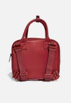 adidas Originals - Bag nylon - legacy red