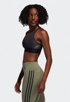 adidas - Don't rest hype bra - black