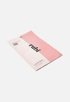 Cotton On - Rubi face mask - clean queen