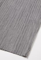 Superbalist - Pleated culotte - grey
