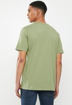 Levi's® - 90s Relaxed graphic tee - green