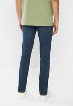 Levi's® - 502™ taper swanee jeans - blue
