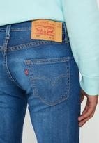 Levi's® - 501® Levi's® original fit jeans - blue