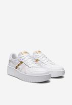 ASICS - Japan S pf - white / pure gold