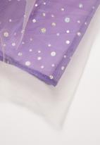 POP CANDY - Girls tutu skirt - purple