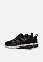 Asics Tiger - Gel-quantum 90 2 street -  graphite grey & black