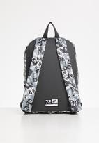 Nike - Nike classic bag - grey & white