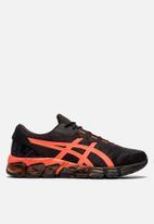 Asics Tiger - Gel-quantum 180 5 - black & sunrise red