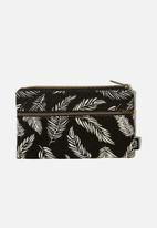 Typo - Archer pencil case - fernery