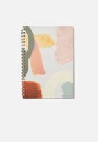 Typo - A4 campus notebook recycled - paintly