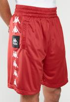 KAPPA - Authentic creedy 907 - red