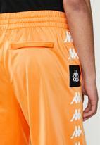 KAPPA - Authentic creedy 900 - orange